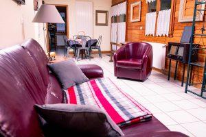 Suites Familiale - Cocotte Rouge